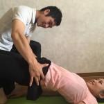 パーソナルトレーニング 福岡